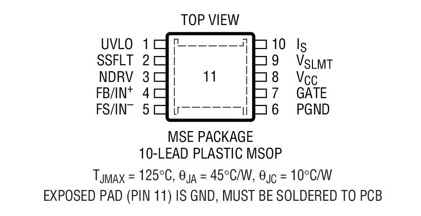 首页 产品中心 linear凌力尔特芯片资料